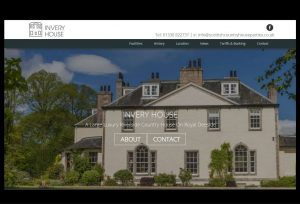 Scottish Country House Rental