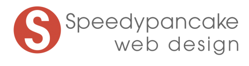 Speedypancake Web Design